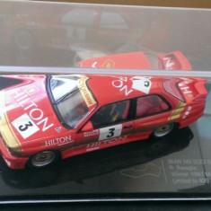 Macheta BMW M3 Macau Grand Prix 1987 (E30 - Ursulet) - scara 1/43 - Macheta auto