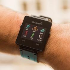 Vand Garmin Vivoactive nou sigilat - Smartwatch