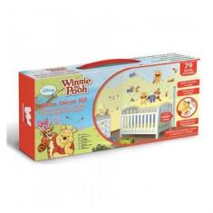 Kit Decor Winnie The Pooh Walltastic