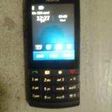 Nokia X3-02 Defect - Telefon Nokia, Negru, Nu se aplica, Orange, Single SIM, Fara procesor