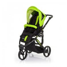 Carucior sport Cobra Plus Lime ABC Design - Carucior copii Sport ABC Design, Verde