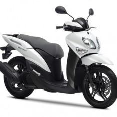 Yamaha Xenter 150 '16