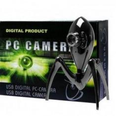 Camera web GT W7010 - Webcam