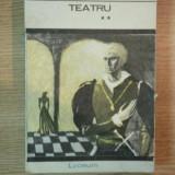 TEATRU II de WILLIAM SHAKESPEARE , 1971