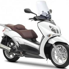 Yamaha X-City 250 '16