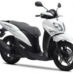 Yamaha Xenter 125 '16
