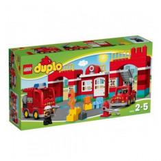 Remiza de pompieri 10593 DUPLO LEGO - LEGO DUPLO