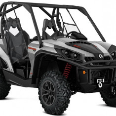 Can-Am Commander XT 1000 '17 - ATV