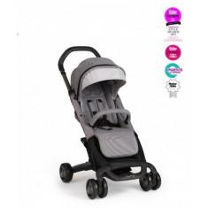 Carucior ultracompact Pepp Luxx cu bara de protectie Sand Nuna - Carucior copii Sport