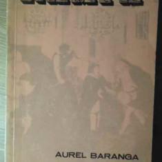 Simfonia Patetica - Aurel Baranga, 386257 - Carte Teatru