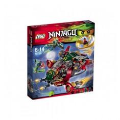 Ronin R.E.X. 70735 NinjaGo LEGO - LEGO Ninjago
