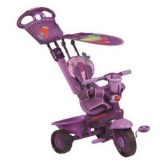 Tricicleta 3 in 1 Royal Violet Fisher Price - Tricicleta copii