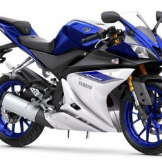 Yamaha YZF-R125 ABS '16 - Motocicleta Yamaha