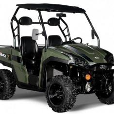 Linhai Jobber Diesel Maxx 800 '16 - ATV