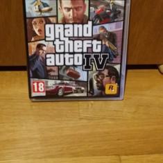 PS3 Grand theft auto 4 - joc original by WADDER - Jocuri PS3 Rockstar Games, Actiune, 18+, Single player