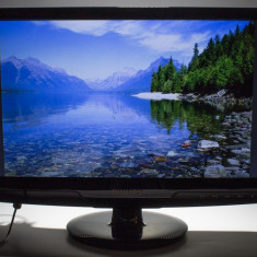 Monitor LED Philips 191EL2 18.5
