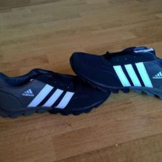 Adidasi Tenisi Adidas NEO nr. 40 LICHIDARE DE STOC ! - Adidasi barbati, Marime: Alta, Culoare: Bleumarin