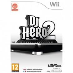 Dj Hero 2 Nintendo Wii - Jocuri WII Activision