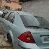 Ford mondeo, Motorina/Diesel, Berlina, Gri, Numar usi: 4