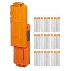 Set Rezerve Nerf Modulus Flip Clip Upgrade Kit - Pistol de jucarie
