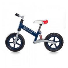 Bicicleta fara pedale EVO Navy KinderKraft - Bicicleta copii