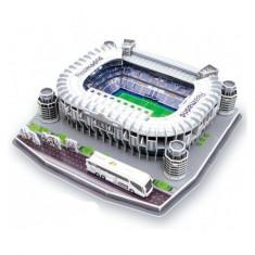 Stadion Real Madrid - Santiago Bernabeu - Spania NanoStad NanoStand