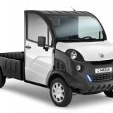 Aixam Mega D-Truck 600 Pick-up