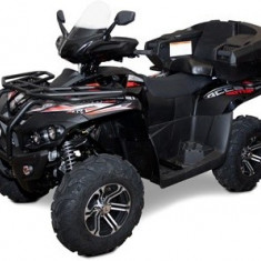 Access Max 700i Long 4x4 - ATV