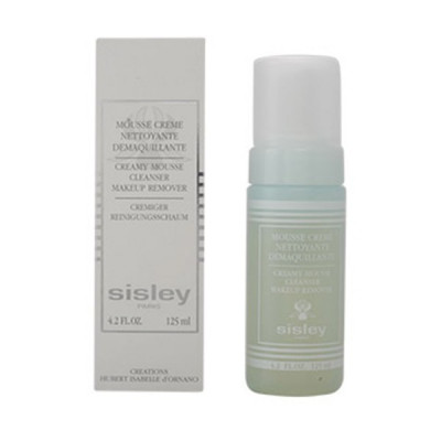 Sisley - MOUSSE CREME nettoyante demaquillante 125 ml foto