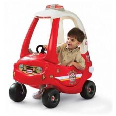 Masina Cozy Pompieri Little Tikes - Vehicul