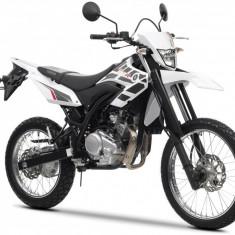 Yamaha WR125R '15