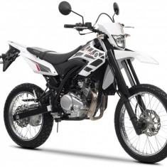 Yamaha WR125R '15 - Motocicleta Yamaha