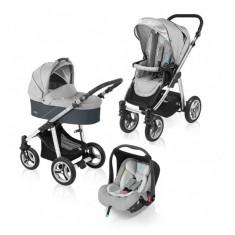 Carucior multifunctional 3 in 1 Lupo Titan Baby Design - Carucior copii 3 in 1