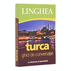 Ghid de conversatie roman-turc - Curs Limba Engleza