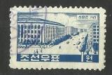 Cumpara ieftin KOREA-NORD -1960-, Stampilat