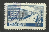 KOREA-NORD -1960-