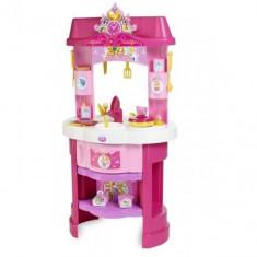 Bucatarie Disney Princess cu accesorii Smoby