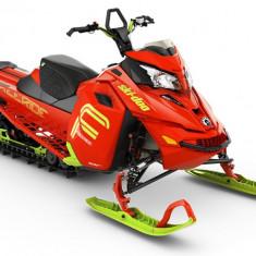 BRP Ski-Doo Freeride 137 800R E-TEC ES '16
