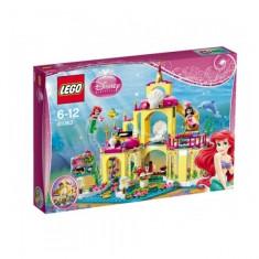 Palatul submarin al lui Ariel 41063 Disney Princess LEGO - LEGO Disney Princess