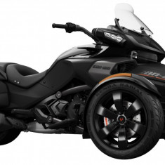 Can-Am Spyder F3 Limited Special Series '16