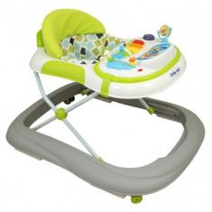 Premergator Colored Rhombus Baby Mix, 0-6 luni, Verde