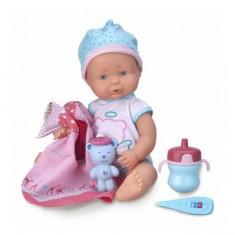 Bebe Bolnavior Nenuco - Papusa nenuco, Plastic