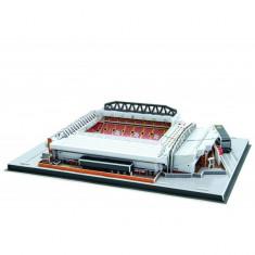 Stadion Liverpool - Anfield - Marea Britanie NanoStad NanoStand