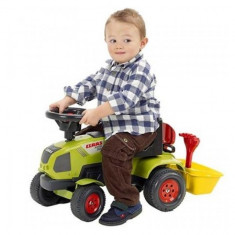 Tractoras Baby Axos Falk - Vehicul