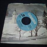 kanneth spencer - white christmas / transeamus_vinyl,7,germania