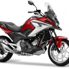 Honda NC750X ABS '16 - Motocicleta Honda