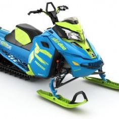 Ski-Doo Freeride 146 800R E-TEC '17
