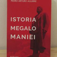 ISTORIA MEGALOMANIEI - Filosofie