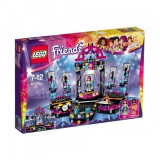 Scena de spectacol a vedetei pop 41105 Friends LEGO