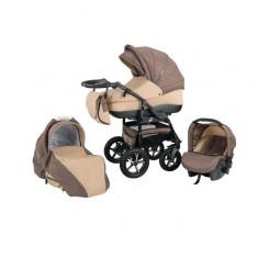 Carucior 3 in 1 Zippy Z5 Baby-Merc - Carucior copii 3 in 1
